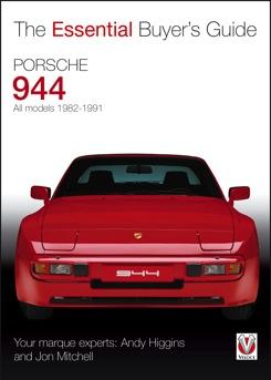 Porsche 944 - The Essential Buyer's Guide
