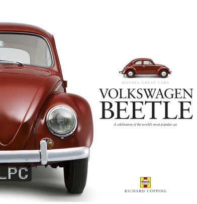 Volkswagen Beetle: Great Cars Series