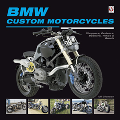 BMW Custom Motorcycles