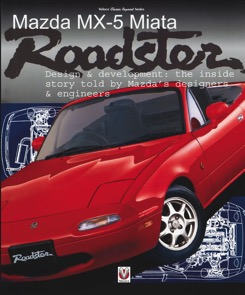 Mazda MX-5 Miata Roadster