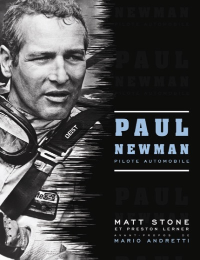 Paul Newman - Pilote Automobile