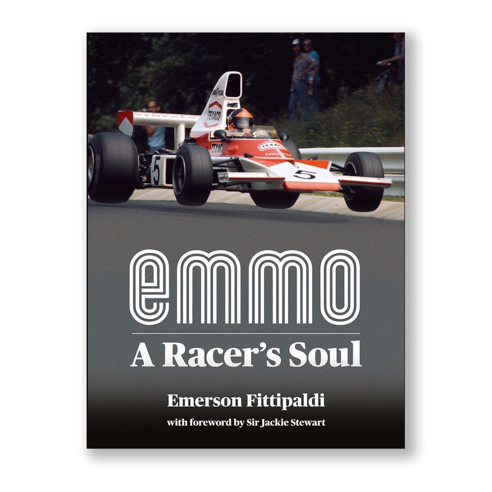 EMMO - A Racer's Soul