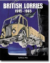 British Lorries 1945-65