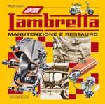 Lambretta - manutenzione e restauro