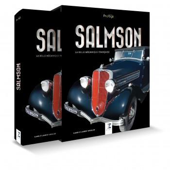 Salmson, La Belle Mécanique Française