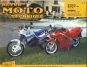 F081 Suzuki DR650 RS-RSE 90-96 Honda VFR750F 90-97