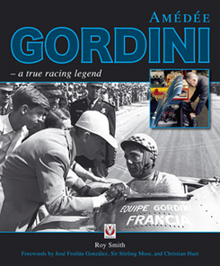 Amedee Gordini: true racing legend