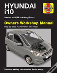 Hyundai i10 Petrol 2008-13