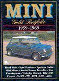 Mini Gold Portfolio 1959-69