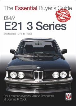 BMW E21 3 Series 1975-1983: Essential Buyers Guide