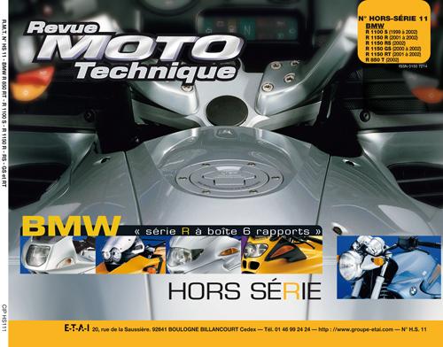 FHS11 Bmw R850RT-R1100S-R1150R/RS/RT/GS 1999-2002