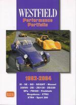 Westfield Performance Portfolio 1982-2004