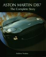 Aston Martin DB 7