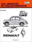Renault 4 CV 1946-60 (AC10)