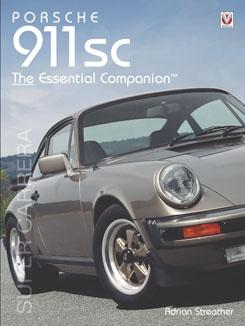 Porsche 911SC Super Carrera - Essential companion