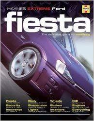 Haynes Max Power Ford Fiesta