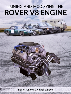Tuning & Modifying the Rover V8 Engine