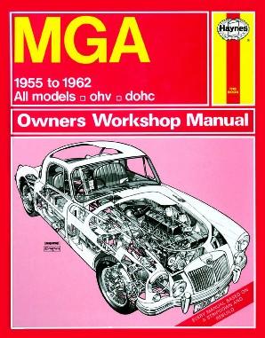 MGA 1955-62