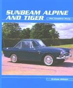 Sunbeam Alpine and Tiger