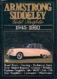 Armstrong Siddeley Gold Portfolio 1945-60