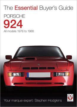 Porsche 924 1976-1988 - Essential Buyer's Guide