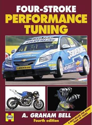 Four Stroke Performance Tuning (4ed)