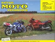 F090 Suzuki RG125F 92-96 BMW K1/K1100RS- LT 89-97