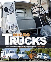 Micro Trucks - Tiny utility vehicles