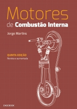 Motores de Combustão Interna (5ª Ed.)