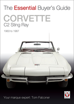Corvette C2 Sting Ray 1963-1967 - The Essential
