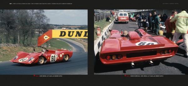 Ferrari 312 P: One of most beautiful racers