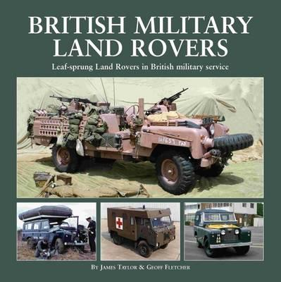 British Military Land Rover