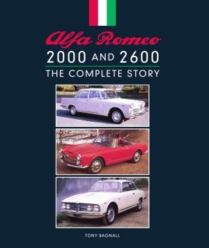 Alfa Romeo 2600 & 2600 - Complete Story