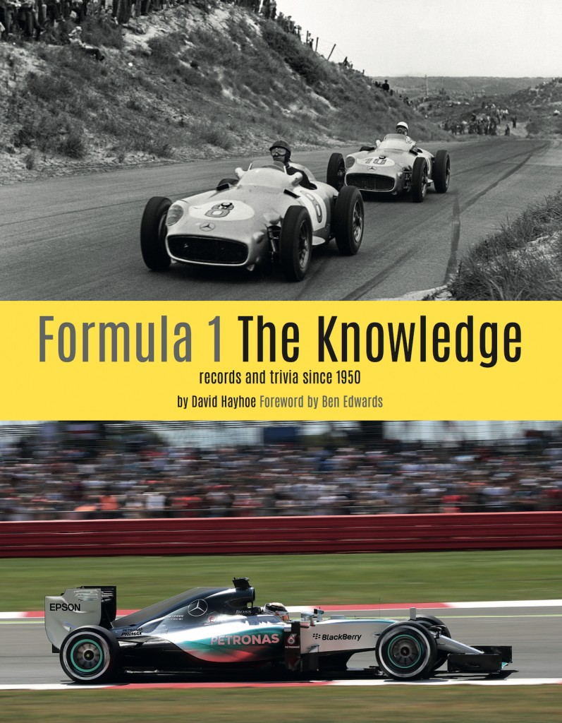 Formula 1 The Knowledge