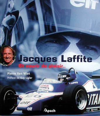 Jacques Laffite : Et courir de plaisir