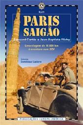 Paris - Saigão: Uma viagem de 1600 km num 2CV