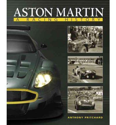 Aston Martin: a racing history