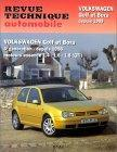 Volkswagen Golf IV/Bora 1.4,1.6,1.8 1998- (RTA618)