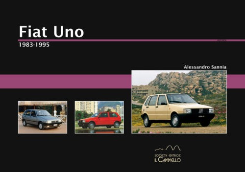 Fiat Uno 1983-1995