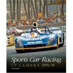 Sports Car Racing in Camera 1970-79
