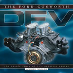 The Ford Cosworth DFV:inside story of F1's engine