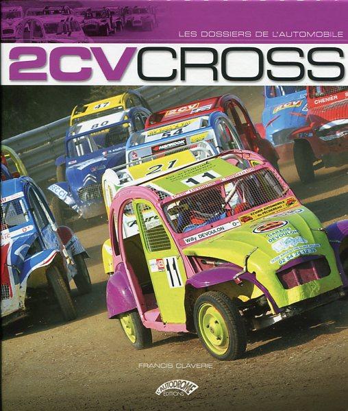 Citroen 2CV Cross