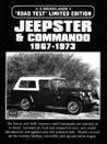 Jeepster & Commando Limited Edition 1967-73