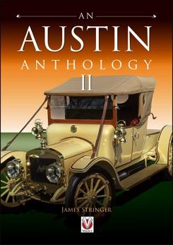 Austin Anthology II