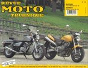 F114 Suzuki GZ125 98-99 Honda CB600F Hornet 98-02