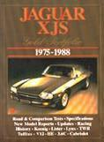 Jaguar XJS Gold Portfolio 1975-88