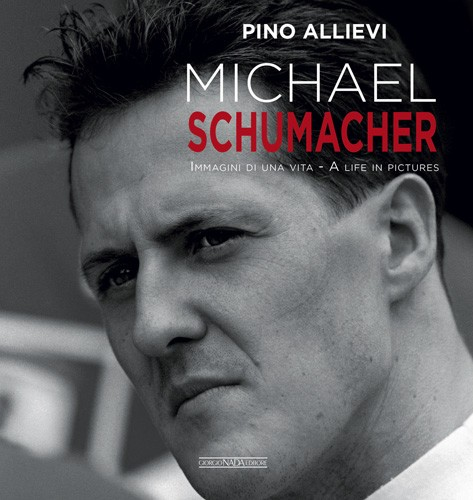 Michael Schumacher: A life in pictures