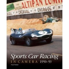 Sports Car Racing in Camera 1950-59