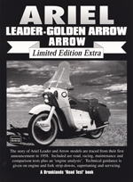 Ariel Leader, Arrow, Golden Arrow