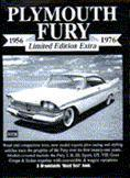 Plymouth Fury Limited Edition Extra 1956-76
